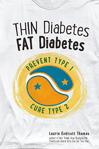 What type of diabetes is the most serious?